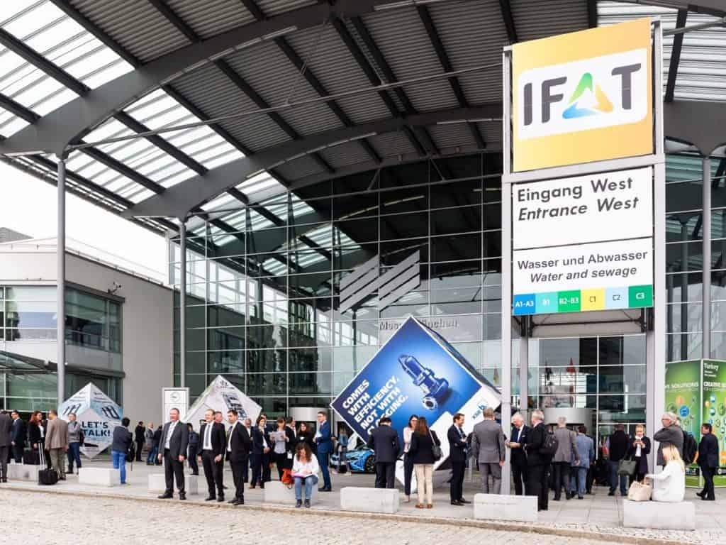 Ifat entrance
