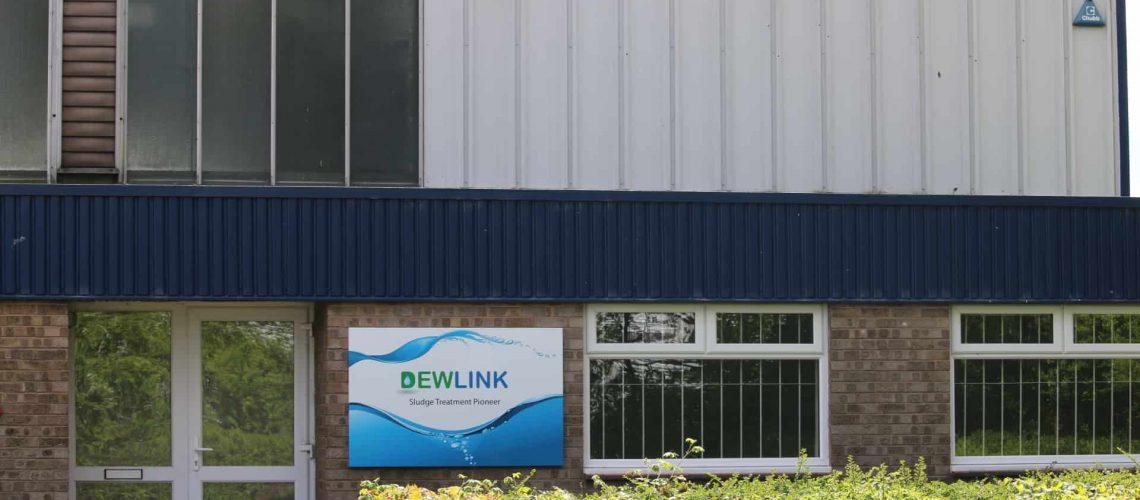 Dewlink Warehouse